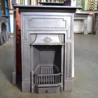 Edwardian Fireplace Bedroom 4068B - Oldfireplaces