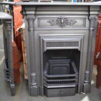 Victorian Fireplace Vintage 4269MC - Oldfireplaces